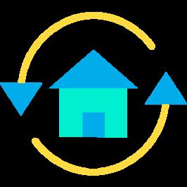 Przekształcenie użytkowania wieczystego w prawo własności. Lista przekształconych nieruchomości